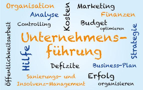 Kompetenzen Unternehmens Coaching
